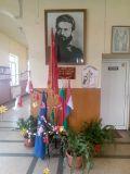 Отбелязване годишнина от рождението на Христо Ботев - ОУ Христо Ботев - Калугерово