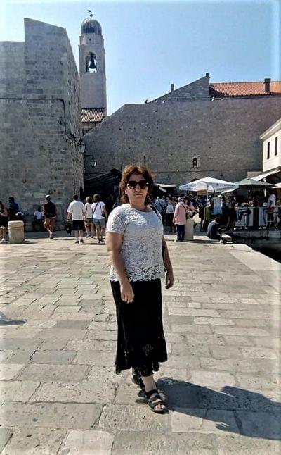 Директор: г-жа Йорданка Пешлова - Изображение 1